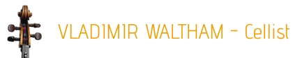 Vladimir Waltham Logo